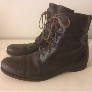 AllSaints boots, size 44